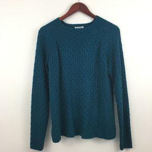 2/$20 St. John's Bay Crew Neck Long Sleeve Sweater
